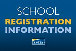 Online Registration Has Opened!  Students must be registered by JULY 31! FINAL WEEK!!!!