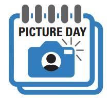 School Picture Days – October 12, Periods 3-7 and October 13, 7:45 am-1:10 pm! RHS Auditorium