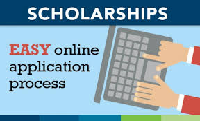 Apply Now for Alumni Foundation Senior Scholarships