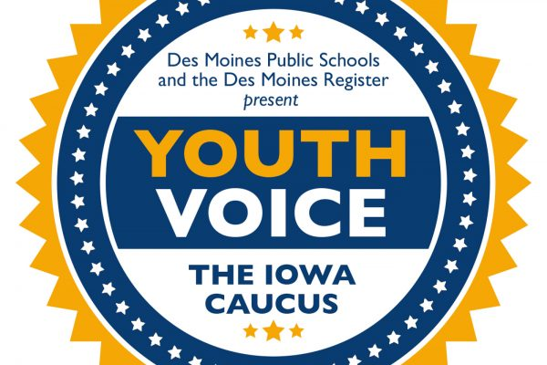 Roosevelt to Host Youth Voice Presidential Candidate Forum