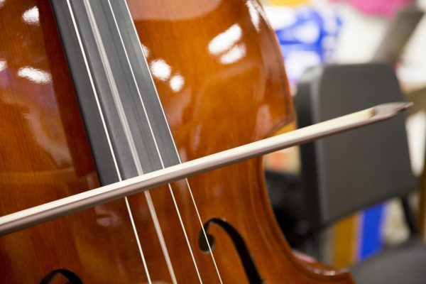 Seven Riders Selected for All-State Music Festival