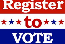 Get Registered November!  Registering 17 & 18 Year Olds to Vote