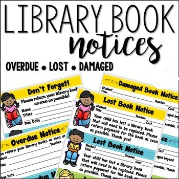 Find and Return Library Books for Inventory ASAP!