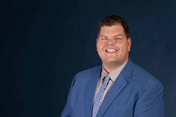 Roosevelt Welcomes New Principal Steven Schappaugh