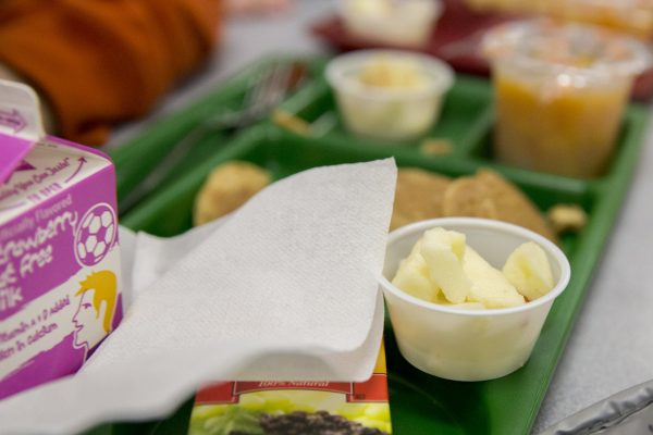 DMPS to Offer Free Meals for the 2021-22 School Year